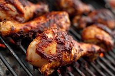 Grilled chipotle chicken..mmm think i might add some lime to this one. or not..