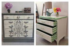 cute dresser painting ideas