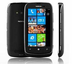 £42.99 - Nokia Lumia 610 Black (Unlocked) Smartphone Touchscreen 3G Windows 6 mo Warranty http://www.ebay.co.uk/itm/Nokia-Lumia-610-Black-Unlocked-Smartphone-Touchscreen-3G-Windows-6-mo-Warranty-/251565069578?pt=UK_Mobile_Phones&hash=item3a9272550a