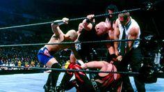 Royal Rumble 2001: photos   WWE.com