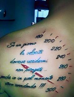 Tatuajes De Frases En Homenaje A Familiares Tatoo