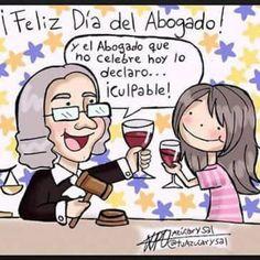 @Regrann from @veronicabalestri: Feliz dia del abogad@ para compañer@s, amig@s y coleg@s Feliz dia @CFKArgentina @Anamaria @anacfk #29A #sabado - via #Regrann