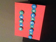 Merry Christmas Card Merry Christmas Card, Christmas Cards