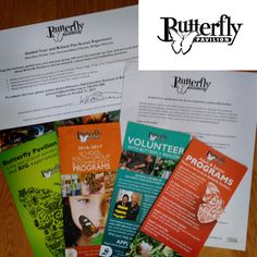 Butterfly Pavilion has donated a behind-the-scenes tour for four to the #bbb16 silent auction! I would love a tour with three of my butterfly-loving friends!