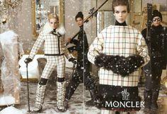 Moncler Fall 2012