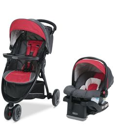 Stay On The Move With This Baby Travel System Baby Registry Gear Amp More Pinterest Baby
