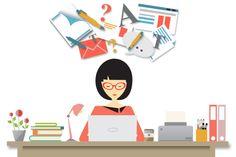 Od nadpisu závisí čtenost článku - jak tedy psát nadpisy, které přinutí čtenáře číst dál? Jak psát poutavé nadpisy pro webové stránky a e-shopy.