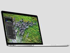 Nova versão do MacBook Pro, notebook mais vendido da Apple, com tela de 13 polegadas e 20% mais fino.
