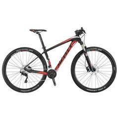 Scott Scale 935 är mountainbiken för dig som vill ha en ruskigt bra grund, fina komponenter och en riktigt vass kolfiberram.