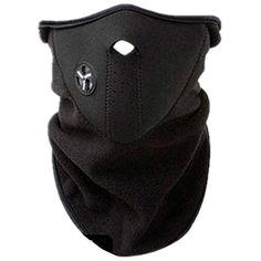 NW activités de plein air Cold Weather Neck Warmers Masque Hiver Outdoor Sports