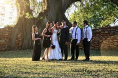 The Bridal Party. Wedding Photography by Storm Photographic Studio, Wedding Photography Gauteng. Photographic Studio, Party Wedding, Wedding Photography, Bridal, Dresses, Fashion, Vestidos, Moda, Fashion Styles