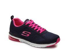 Skechers Skech-Air Infinity Training Shoe - Womens