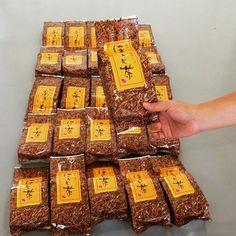Hojicha (Japan Roasted Tea) Jenga, Roast, Japan, Products, Roasts, Baking