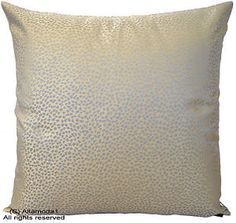 MISSONI-HOME-DOTTED-PILLOW-COVERS-100-SILK-LARIO-40x40cm-many-colors-au Missoni, Pillow Covers, Dots, Throw Pillows, Silk, Colors, Stitches, Pillow Case Dresses, Toss Pillows