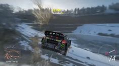 Quick and easy points in Forza Horizon 4