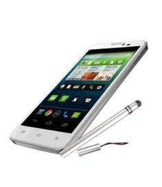 Micromax A111 Quad Core Smartphone launched