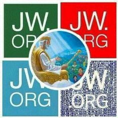 360 Best JW Logo's :) images in 2018   Jehovah, Jehovah's