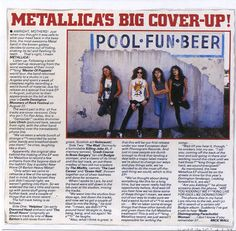 """For Sale - Metallica Turn The Page Mexico Promo  CD single (CD5 / 5"""") - See this and 250,000 other rare & vintage vinyl records, singles, LPs & CDs at http://eil.com"""