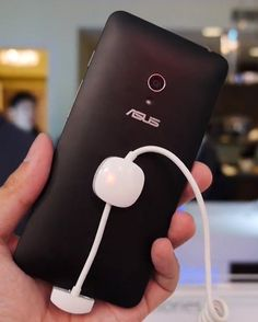 Asus Reveals Entry Level Zenfone 5