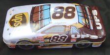 NASCAR Collectible Candy Tin: Car 88, Dale Jarrett