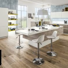 moderne Küche von Tetesi Arredamenti - Art Innovation