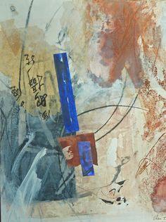 """Magical Journey"" by Vera Tchikovani"