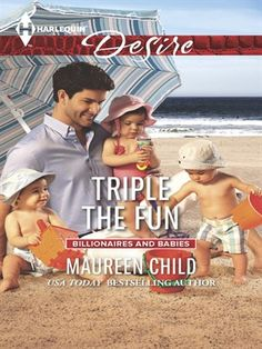 Cover of Triple the Fun
