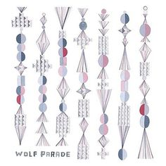 I love this album cover.and don't hate the music. Someday I'll make garland (in all crystal) for the tree like it. Heart BPM: Wolf Parade - Apologies To The Queen Mary Wolf Parade, Sleeping Wolf, All Tomorrow's Parties, Indie, Modest Mouse, Arcade Fire, Wedding Playlist, Album Of The Year, Thing 1