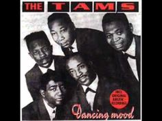 The Tams - Be Young Be Foolish Be Happy