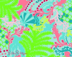 Lilly Pulitzer - Checking In
