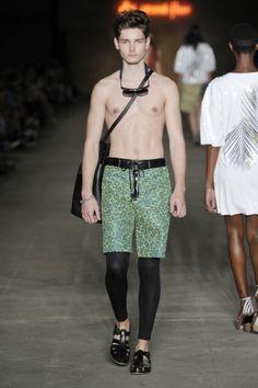 Fashion Rio verão 2015