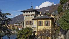 Lake Como - Hotel Villa Stupenda