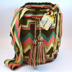 A personal favorite from my Etsy shop https://www.etsy.com/listing/483284978/anncestral-handmade-bag