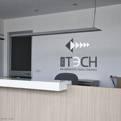 Dzeta / Bureau TTE - ONE TECH