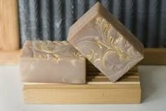 Egyptian Musk and Sandalwood soap recipe, probably the 5th best seller in the store, with the plain Egyptian Musk being #1. #naturalsoapmakingideas #naturalsoaprecipes