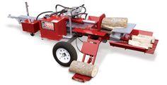 Log Splitter Plans