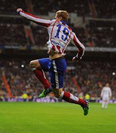 ¡Tenga pa' que lleve Fernando Torres!