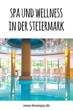 Spa & Wellness in der Steiermark - Wellnesshotel Steirerhof in Österreich Boutique Hotels, Reisen In Europa, Wellness Spa, Outdoor Decor, Travel, Beautiful Hotels, Graz, Destinations, Viajes
