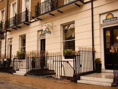 **********Days Inn London Hyde Park in London, United Kingdom, 1dbl+2twin/rm, 15000 pts/nt, city center, meats/chz/bread bkfst, 200 yds from Paddington station (Underground & Rail), regularly give free upgrades, hairdryers, luggage leave