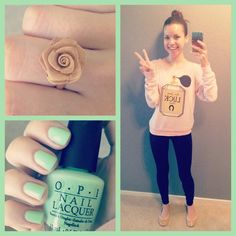 Miss Glamorazzi, check her out on youtube.com/missglamorazzi   love the ring!