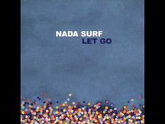 Nada Surf - Blonde On Blonde & lyrics