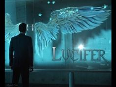 LUCIFER - Somebody to Love