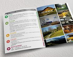"Check out new work on my @Behance portfolio: ""Brochure immobilière"" http://on.be.net/1M8a0w9"