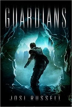 Amazon.com: Guardians (Caretaker Chronicles Book 2) eBook: Josi Russell: Kindle Store