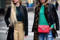 Mercedes Benz Prague Fashion Week 2015. 童話般的城市:捷克秋季時裝週街拍特集 | Popbee - 線上時尚生活雜誌