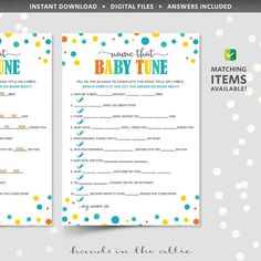 174 Best Baby Shower Games Images Baby Name Game Baby Shower