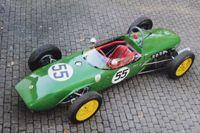 Cars for sale: LOTUS 18 FJ 1960