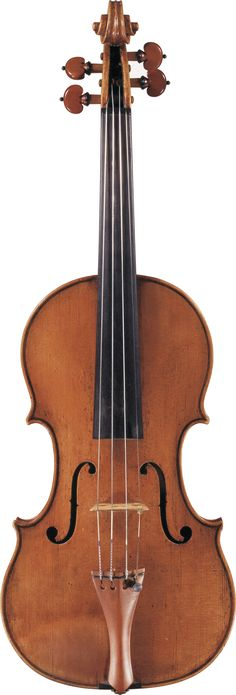 1680 Nicolo Amati Violin from The Four Centuries Gallery