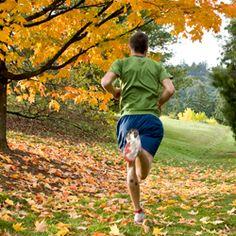3 Ways to run faster!