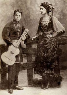 Russian Gypsies